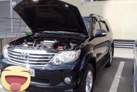 Xe Cũ Toyota Fortuner 2.5G MT 2012 giá 710 triệu tại Cả nước