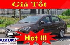 Bán Suzuki Ciaz, màu nâu, nhập khẩu nguyên chiếc, giá tốt nhất thị trường liên hệ 0936342286 giá 499 triệu tại Hà Nội