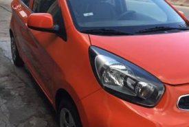 Cần bán gấp Kia Morning 2016, xe đẹp như mới giá 245 triệu tại Hà Nội