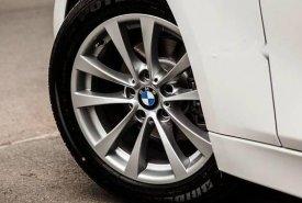 Cần bán gấp BMW 3 Series 320i năm sản xuất 2018, màu trắng, 300tr giá 300 triệu tại Tp.HCM