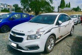 Bán ô tô Chevrolet Cruze sản xuất 2017, màu trắng, 460 triệu giá 460 triệu tại Tp.HCM