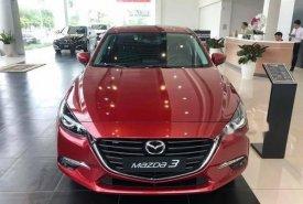 Bán Mazda 3 1.5 SD 2018, màu đỏ, nhập khẩu giá 659 triệu tại Tp.HCM