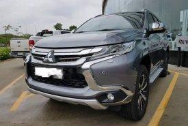Bán Mitsubishi Pajero Sport D4X2AT máy dầu, số tự động giá 1 tỷ 60 tr tại Tp.HCM