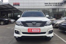 Bán xe Fortuner 2.7AT TRD Sprotivo - 2015 giá 870 triệu tại Hà Nội