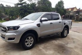 Cần bán gấp Ford Ranger XLS 4x2 AT 2013, màu bạc giá 460 triệu tại Hà Tĩnh
