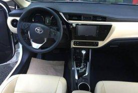 Cần bán gấp Toyota Corolla Altis 2018, màu trắng, giá tốt giá 753 triệu tại Tp.HCM