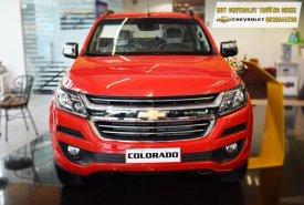 Bán tải Colorado số tự động, giá tốt Miền Nam, anh chị LH tư vấn 0912844768 thủ tục trả góp và lái thử giá 789 triệu tại Lâm Đồng