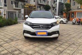 Bán Honda CRV 2.4 2014, xe đẹp nhất Việt Nam giá 789 triệu tại Hà Nội