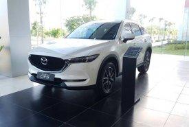 Mazda Giải Phóng bán xe CX5 New 2018, chỉ từ 180 triệu L/S 0.6%, trả góp 90%. Hỗ trợ CMTN. LH 0908.969.626 giá 899 triệu tại Hà Nội