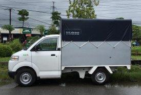 Bán Suzuki Pro 7 tạ, khuyến mại khủng, hỗ trợ 75% giá trị của xe, giao xe trong ngày giá 336 triệu tại Hà Nội
