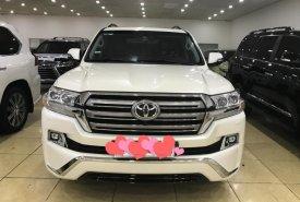 Bán Toyota Land Cruiser GXR4.5 máy dầu, nhập khẩu Trung Đông. Xe sản xuất 2016, đăng ký 2017, chạy 2 vạn, xe siêu mới giá 4 tỷ 999 tr tại Hà Nội