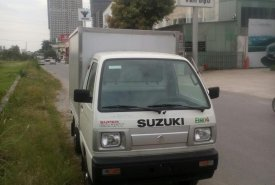 Bán Suzuki Super Carry Truck đời 2018, màu trắng giá 257 triệu tại Hà Nội