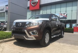 Bán Nissan Navara VL Premium sản xuất 2018, màu nâu, nhập khẩu nguyên chiếc, 789 triệu giá 789 triệu tại Hà Nội