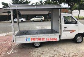 Cần bán xe Dongben DB1021 2018, màu trắng, nhập khẩu, 145tr giá 145 triệu tại Tp.HCM