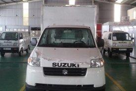 Cần bán xe Suzuki Super Carry Pro năm 2018, màu trắng, xe nhập, giá tốt giá 339 triệu tại Hà Nội