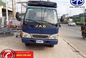 Xe tải JAc 2t4 thùng dài 3m7 đóng thùng theo yêu cầu. giá 80 triệu tại Bình Dương