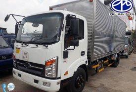 Xe tải 1t9 thùng dài 6m1 Veam VT260-1 |Giá xe tả thùng dài. giá 100 triệu tại Bình Dương