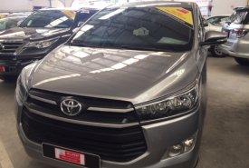 Bán xe Innova số sàn, màu bạc 2016 giá 730 triệu tại Tp.HCM