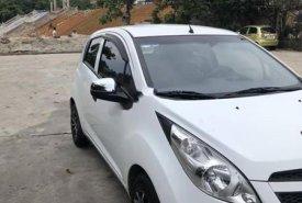 Bán xe Chevrolet Spark sản xuất năm 2014, màu trắng, nhập khẩu  giá 195 triệu tại Yên Bái
