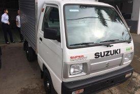Bán Suzuki 5 tạ mới 2018, hỗ trợ trả góp 70>80% xe, đặc biệt khuyến mại thuế trước bạ giá 262 triệu tại Quảng Ninh