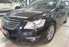Bán xe Toyota Camry 2.4G đời 2007, màu đen giá 560 triệu tại Tp.HCM