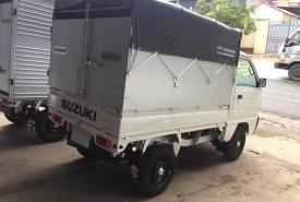 Suzuki Super Carry Truck 5 tạ 2018, khuyến mại thuế trước bạ, hỗ trợ trả góp giá 260 triệu tại Thái Nguyên