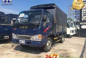 Xe tải 2 tấn 4 công nghệ Isuzu vượt trội, thùng thàng dài 3 Mét 7. giá 120 triệu tại Bình Dương