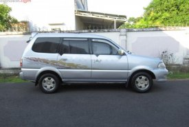 Cần bán lại xe Toyota Zace 1.8MT năm 2003, màu bạc giá 222 triệu tại BR-Vũng Tàu
