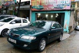 Bán Mazda 626 2.0 MT đời 2002, màu xanh lam  giá 215 triệu tại Hà Nội