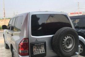 Cần bán gấp Mitsubishi Pajero năm 2003 màu bạc, giá tốt nhập khẩu 190tr giá 190 triệu tại Vĩnh Phúc