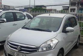 Bán Suzuki Ertiga 1.4 AT đời 2016, màu trắng, xe nhập   giá 560 triệu tại Hà Nội