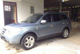 Bán xe Hyundai Santa Fe 2006, còn chất lượng giá 465 triệu tại Thái Nguyên