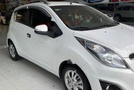 Cần bán Chevrolet Spark LTZ 1.0 AT đời 2014, màu trắng   giá 285 triệu tại Đà Nẵng