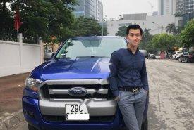 Cần bán xe Ford Ranger 2016, màu xanh lam, xe nhập giá 530 triệu tại Hà Nội