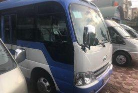 Bán xe cũ Hyundai County đời 2012, hai màu giá 545 triệu tại Hà Nội