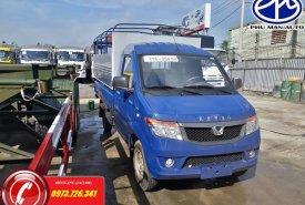 Xe tải nhẹ KenBo 990kg thùng dài 2m6. giá 50 triệu tại Bình Dương