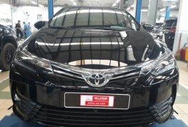 Xe Toyota Corolla altis đời 2018, màu đen, giá chỉ 930 triệu giá 930 triệu tại Tp.HCM