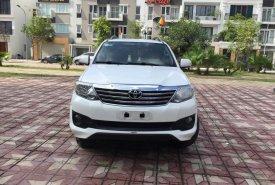 ! ! ! BÁN Fortuner TRD Sportivo model 2016 biển thành phố sang tên không mất 20tr giá 869 triệu tại Hà Nội