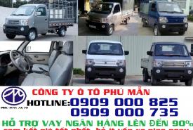 【Xe tải Dongben870kg 】|Mua bán xe ô tô tải mới giá 239 triệu tại Tp.HCM