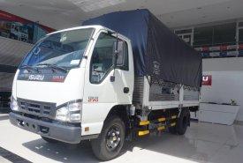 bán xe isuzu 2 tấn thùng mui bạt đời 2018 euro4 giá tốt nhất miền nam giá 520 triệu tại Bình Dương