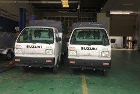 Suzuki Carry Truck 5 tạ mới 2018, khuyến mại 100% thuế trước bạ, hỗ trợ trả góp 70% xe, đăng ký đăng kiểm. LH : 09192861 giá 260 triệu tại Hưng Yên