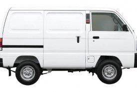 Suzuki Blind Van mới 2018, Đặc Biệt khuyến mại thuế trước bạ, hỗ trợ trả góp 60%-70% xe. LH : 0919286158. giá 285 triệu tại Bắc Giang