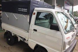 Suzuki tải truck 5 tạ 2018, hỗ trợ trả góp, khuyến mại thuế trước bạ 100% tại Cao Bằng, Lạng Sơn và Bắc Giang. LH : 0919 giá 260 triệu tại Bắc Giang