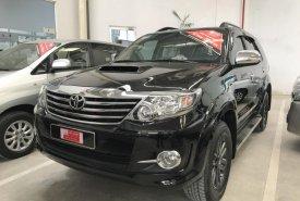 Bán xe Fortuner G sản xuất 2016, màu đen  giá 920 triệu tại Tp.HCM