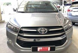 Cần bán Toyota Innova đời 2016, màu bạc giá 730 triệu tại Tp.HCM