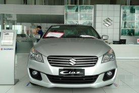 Suzuki Ciaz 2019, xe nhập khẩu nguyên chiếc giá tốt, hỗ trợ 80% giá trị xe giá 499 triệu tại Hà Nội