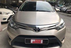 Cần bán Toyota Vios đời 2016, số tự động giá cạnh tranh giá 560 triệu tại Tp.HCM