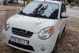 Bán Kia Morning Van 1.0 AT đời 2009, màu trắng, xe nhập, số tự động giá 156 triệu tại Lạng Sơn