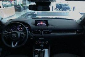 Cần bán xe Mazda CX 5 2.5 AT 2WD sản xuất năm 2018, màu xám, giá 999tr giá 999 triệu tại Tp.HCM