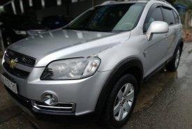 Bán ô tô Chevrolet Captiva LT Maxx 2.0 MT 2009, màu bạc, 384tr giá 384 triệu tại Thái Nguyên
